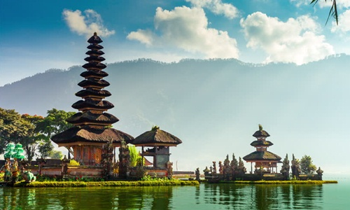 Bali Tour 8 Days 7 Nights
