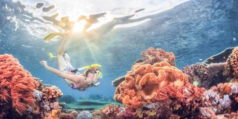Bali Snorkeling Tour and ATV Ride