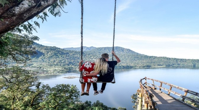 Bali Family Tour Package