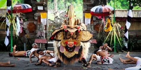 Bali Itinerary 4 days 3 nights