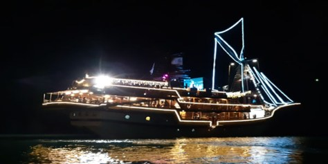 Sea Safari Pirate Cruise