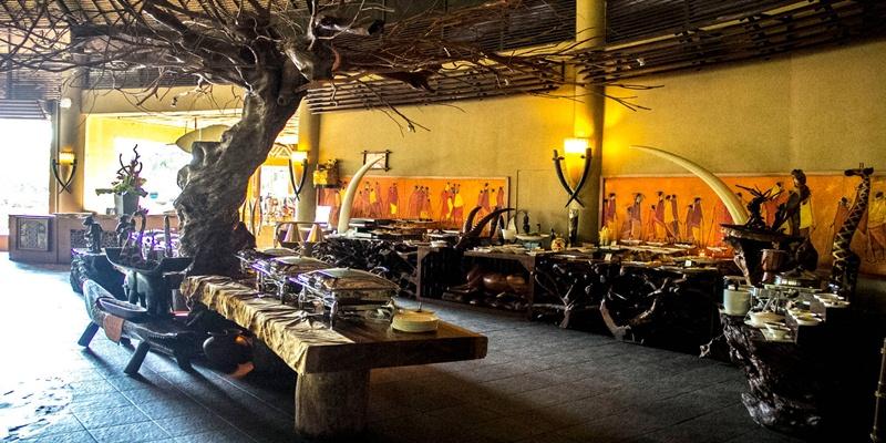 Bali Safari Park Tour