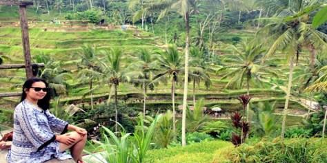 Bali Itinerary 5 Days 4 Nights