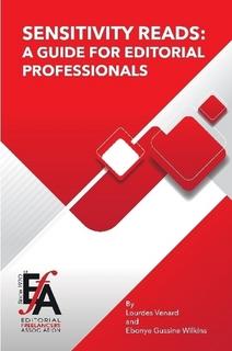 EFA Sensitivity Reading for Editors cover