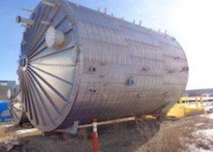 Inclusive Energy water tanks