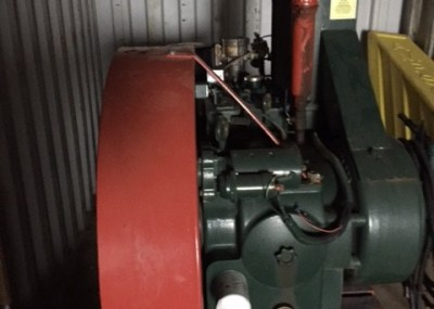 Inclusive Energy C106 pumpjacks