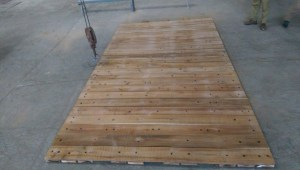 2 Layer Hardwood Mats5