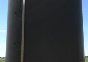 Brand New 2000 BBL Storage tank