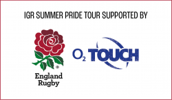 Summer Pride Tour-Summer Touch-O2 Touch