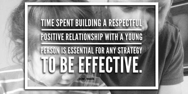 Positive relationship quote