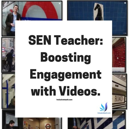 Free SEN teaching transport topic worksheets