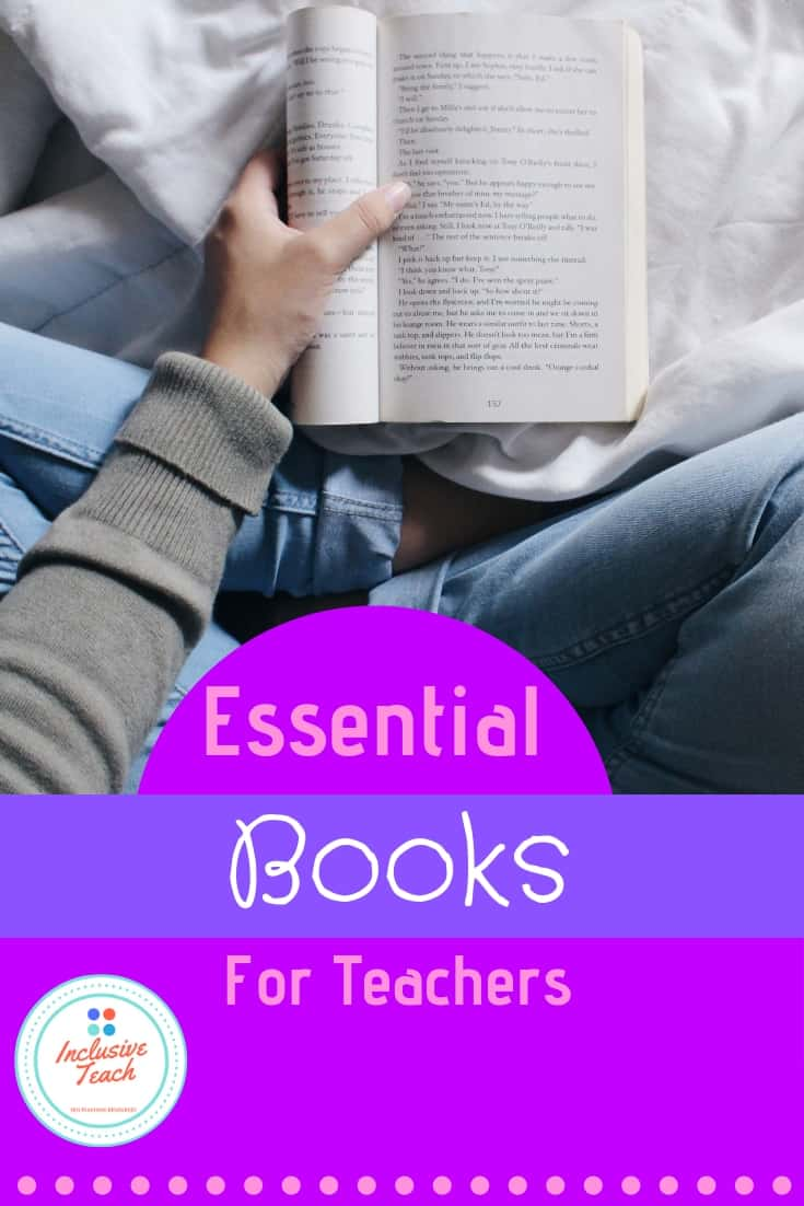 Essential reading for autism teachers