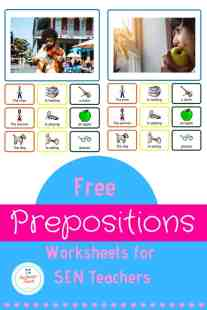 preposition worksheets free download link
