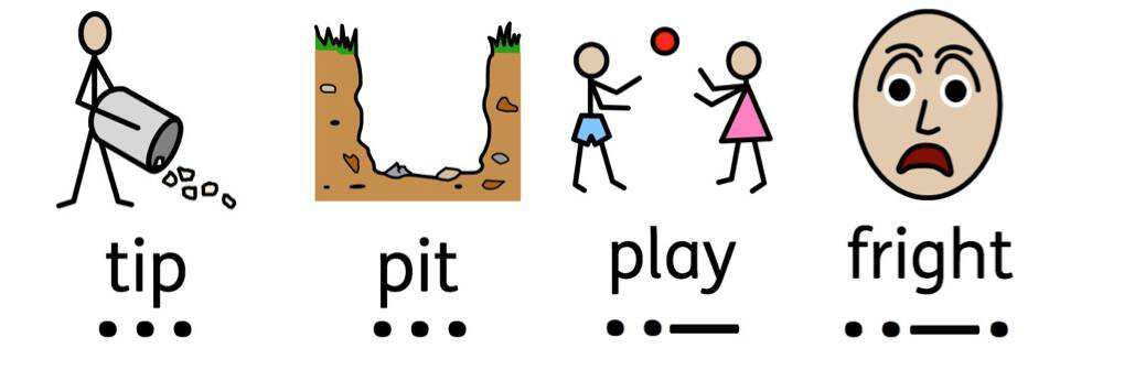 examples of phonics sound buttons