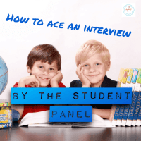 Interview Questions: Student Panel
