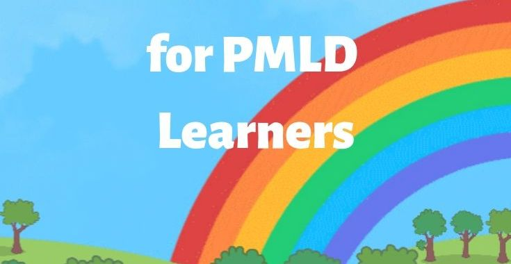 Rethinking assessment for PMLD