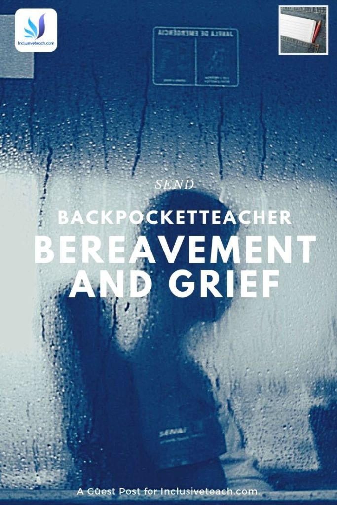 Bereavement and grief Special education