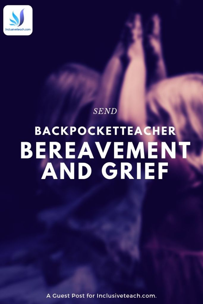 Loss and grieving in SEND special education