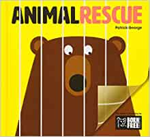 Animal Rescue topic books for SEND