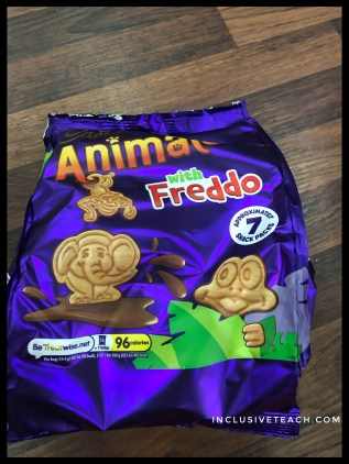 animal biscuits freddo aac