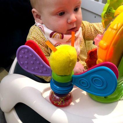 vtech baby toys sensory
