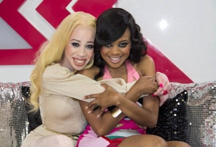 The Link - TV Show SABC1