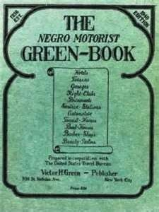 Negro Motorist Green Book was a publication released in 1936 that served as a guide for African-American travelers. Because of the racist conditions that existed from segregation, blacks needed a reference manual to guide them to integrated or black-friendly establishments
