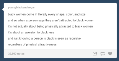 On attraction