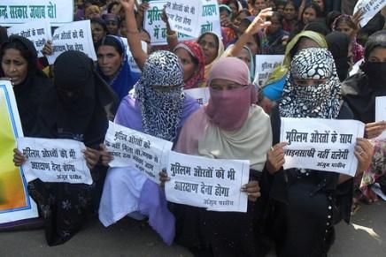 Indian Muslim Women1
