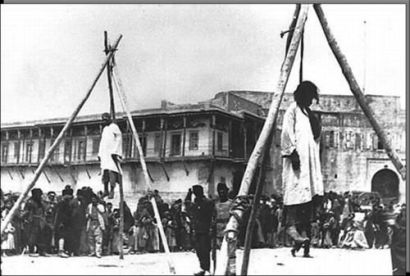 Vagrancy Some Black people who were homeless and didn't hold regular employment or made an income were lynched