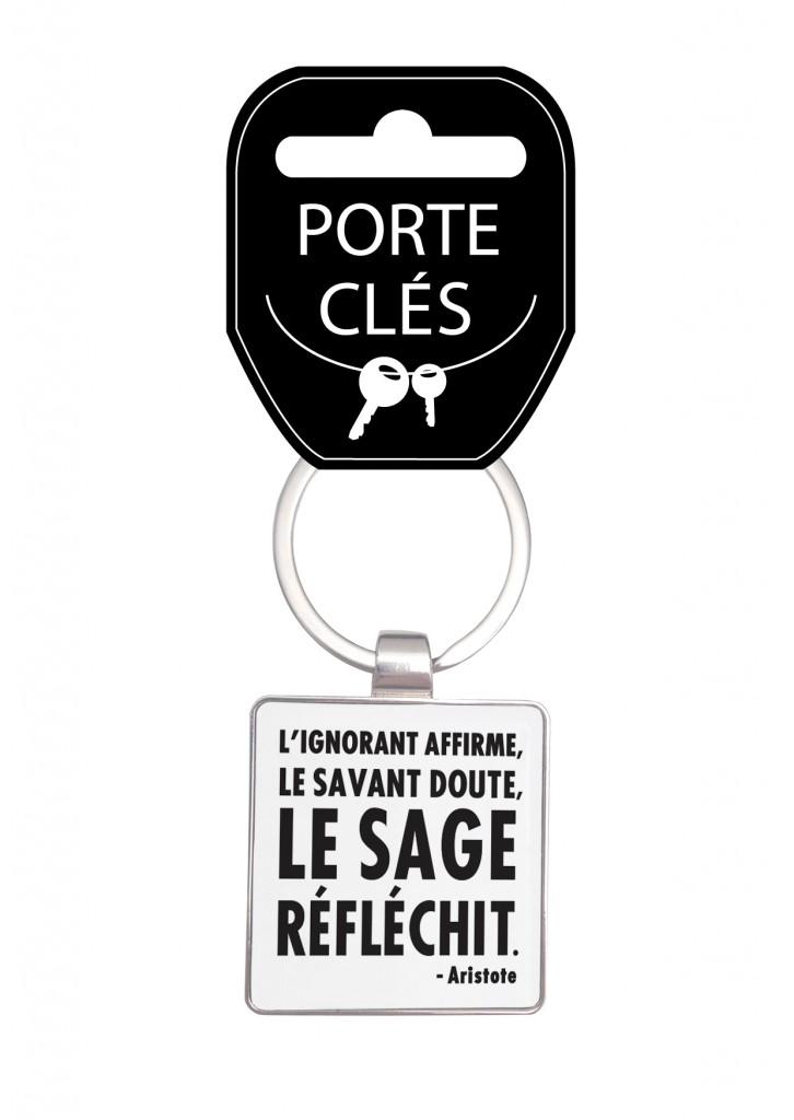 L'ignorant Affirme Le Savant Doute Le Sage Réfléchit : l'ignorant, affirme, savant, doute, réfléchit, KB-GPC268, Distribution, Incognito