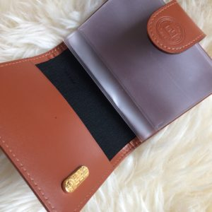 Fendi card holder int