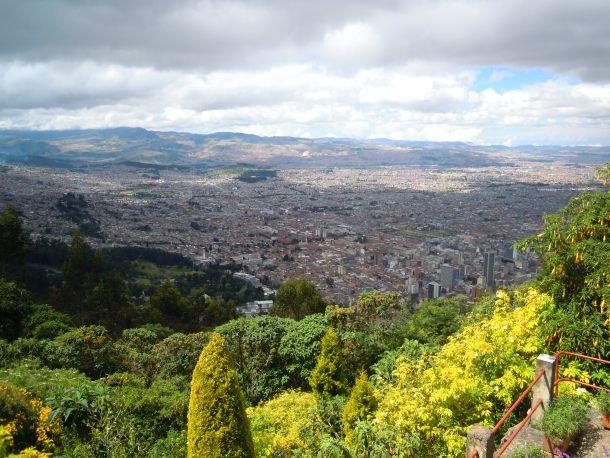 Bogota'