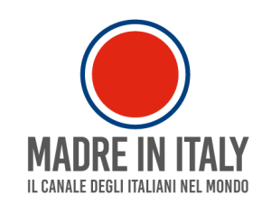 madre in italy logo