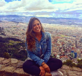 studiare spagnolo in Colombia