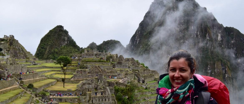 Machu Pichu, Perù