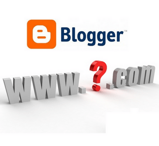 Top 10 Reasons To Use A Custom Domain With Your Blog (blogger)