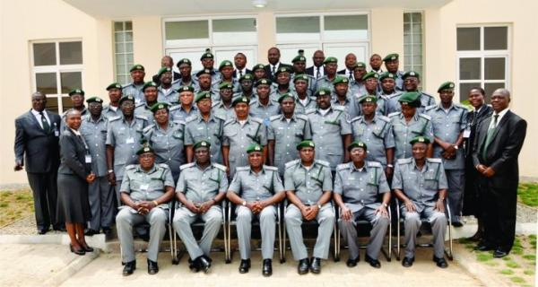 How to Apply for Nigeria Customs Service Recruitment 2018/2019