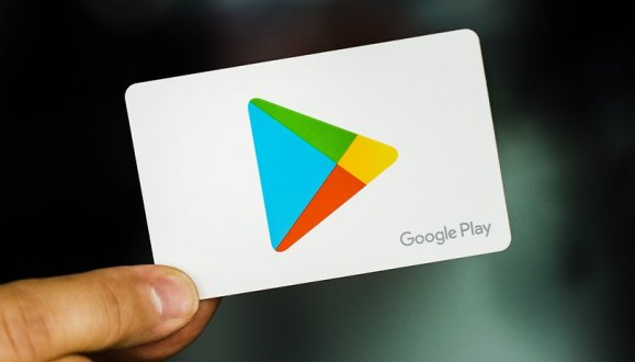 How to sell Google Play Gift Card In Nigeria