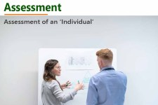 Assessment of an 'Individual'