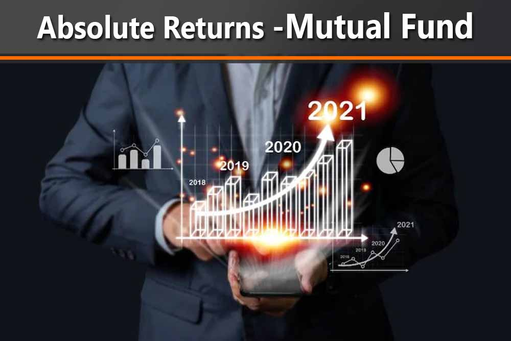 Absolute Returns -Mutual Fund