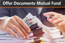 Offer Document of Mutual Fund