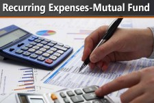 Recurring Expenses in Mutual Fund