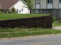Willing landscape: Landscaping ideas backyard railroad ...