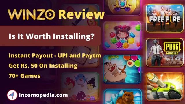 winzo review