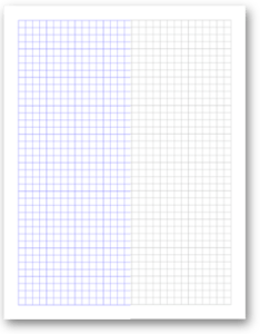 Graph paper quick picks also free online asymmetric and specialty grid pdfs rh incompetech