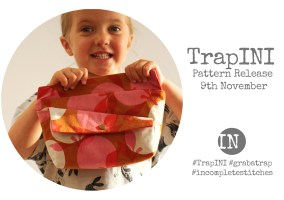 TrapINI pattern release