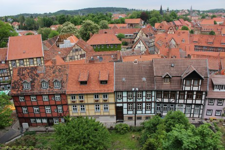 Quedlinburg, Germany