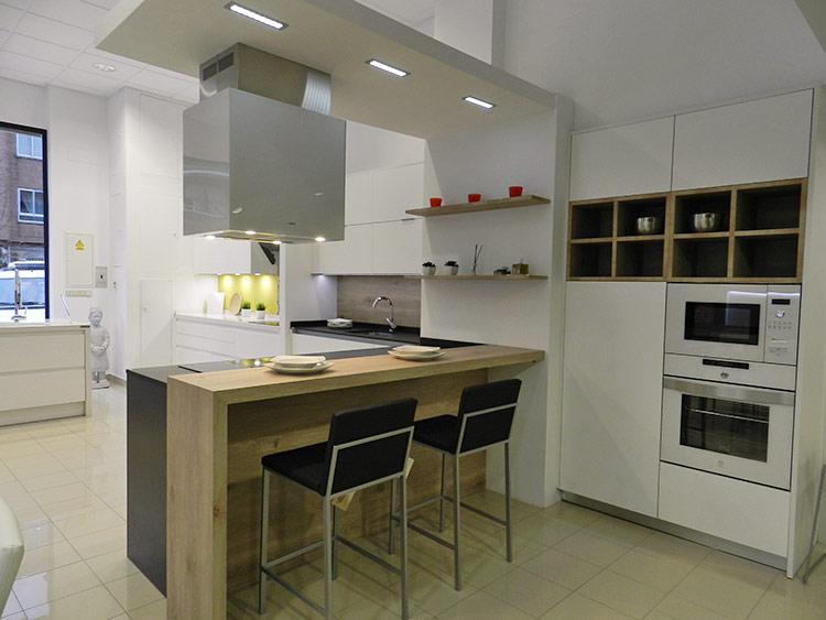 Herrajes Muebles Cocina | Cocinas Integrales Modernas Olmedo ...