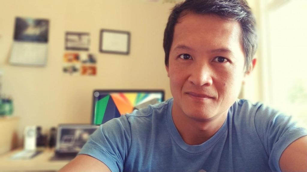 Cheung Vong